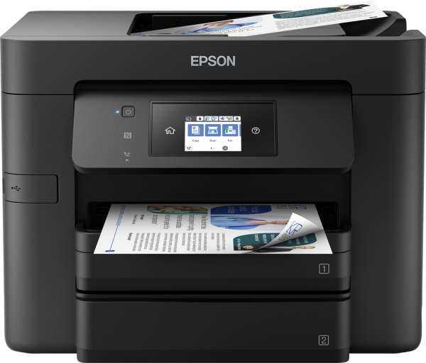 EPSON WorkForce Pro WF-4730DTWF PrinterPoint24