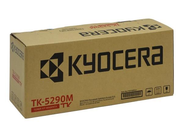 Kyocera TK-5290M Toner-Kit magenta 1T02TXBNL0