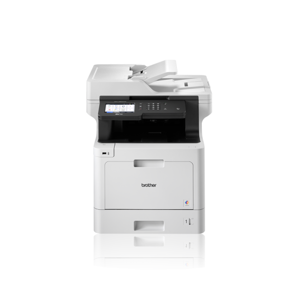 Brother MFC-L8900CDW Professioneller 4in1 Farblaser-MFP