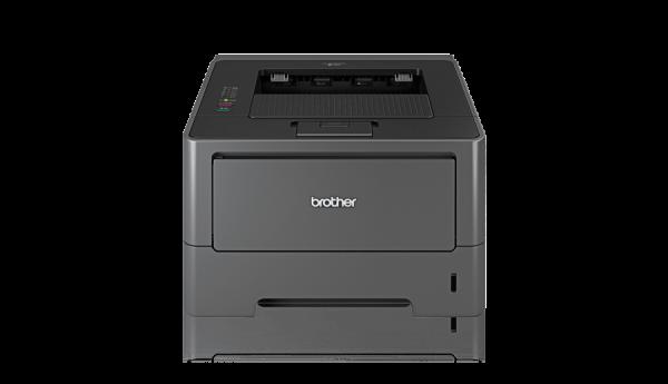 Brother HL-5450DN Laserdrucker bis zu 38 Seiten in der Minute