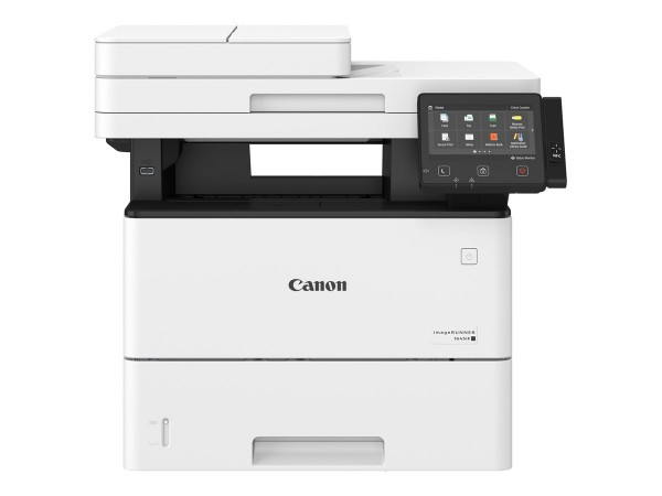Canon imageRunner 1643iF Mono-Multifunktionsdrucker 3630C005