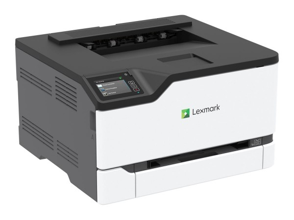 Lexmark CS431dw color A4 Laserdrucker 40N9420