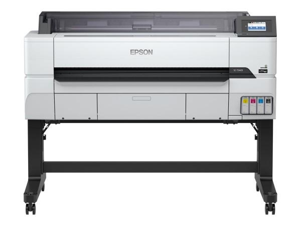 EPSON SureColor SC-T5405 36 Großformatdrucker Farbe Tintenstrahl Rolle C11CJ56301A0