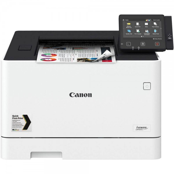 Canon i-Sensys LBP664Cx Drucker Farbe Duplex Laser A4 3103C001