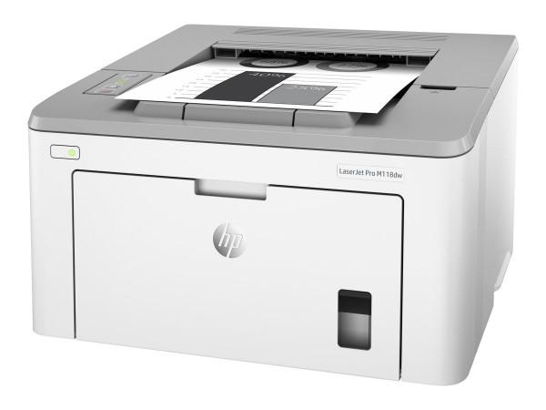 HP LaserJet Pro M118dw 4PA39A