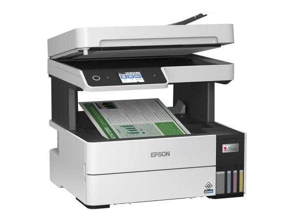 EPSON EcoTank ET-5150 Multifunktionsdrucker A4 C11CJ89402