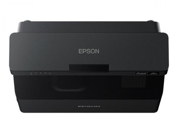 EPSON EB-755F 3LCD FullHD Projektor Laser 3600 Lumen V11HA08640