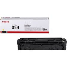 Canon Tonerpatrone 054Y gelb 3021C002
