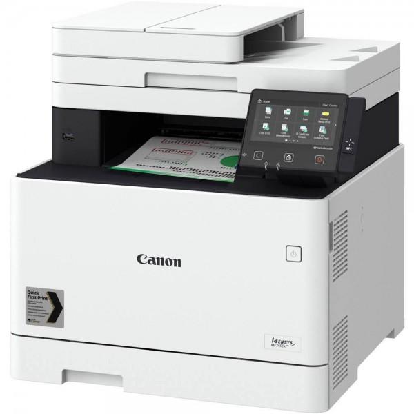 Canon i-Sensys MF746Cx Multifunktionsdrucker Farbe Laser A4 3101C019