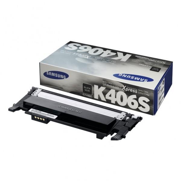Samsung K406S Toner Black