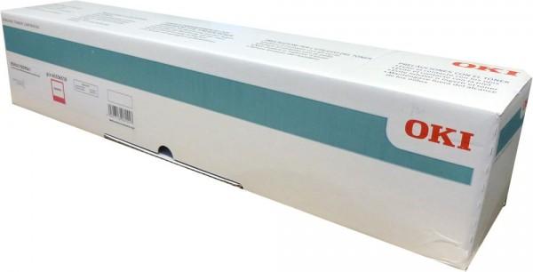 OKI Toner 45536510 für 38.000 Seiten magenta OKI ES9431dn OKI ES9541dn ES9542dn