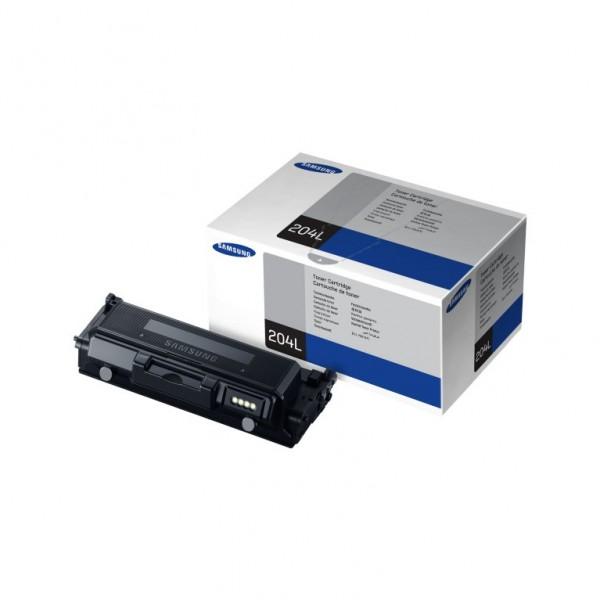 Samsung Toner Black MLT-D204L