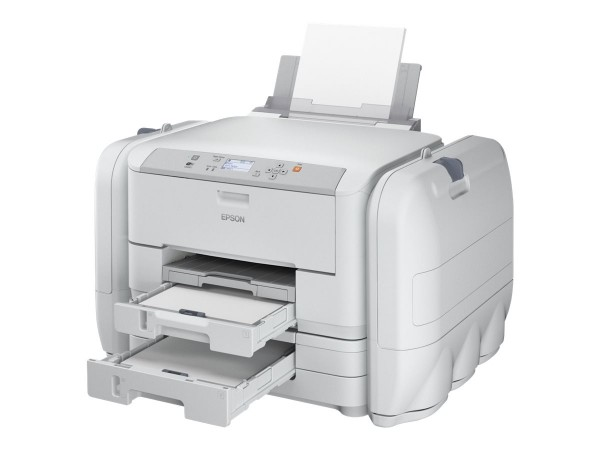 EPSON WorkForce Pro WF-R5190 DTW Flex BAM