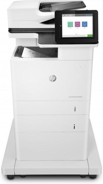 HP LaserJet Enterprise MFP M635fht Mono 7PS98A