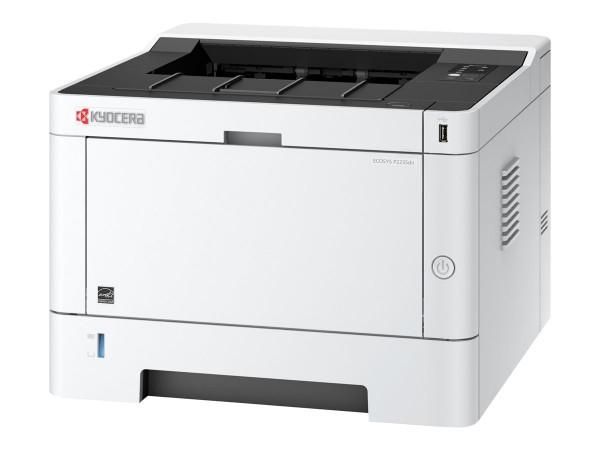 ECOSYS P20235dn P2235dn mono Laser A4 35ppm duplex Netzwerk 1102RV3NL0