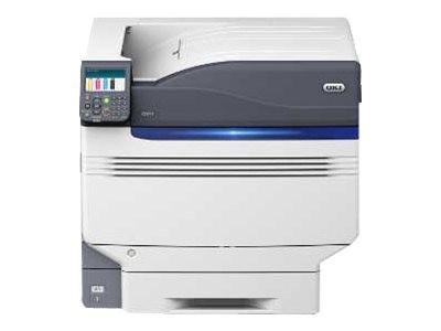 OKI-C911DN-Duplex-Color-Drucker-Top-Qualit-t