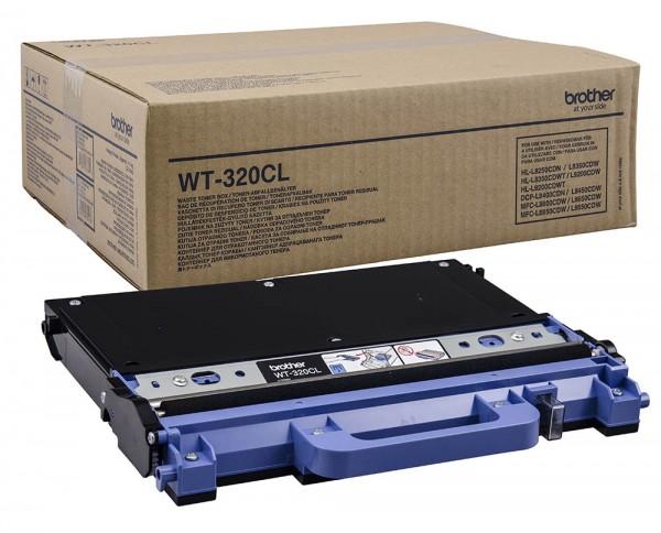 Brother WT-320CL Resttonerbehälter PrinterPoint24