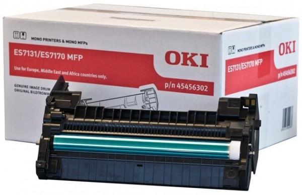 OKI Bildtrommel für 72.000 Seiten ES7131 ES7170 Series 45456302