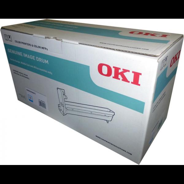 OKI Bildtrommeleinheit Cyan für 30.000 Seiten ES8453 MFP ES8453 ES8473 44844475