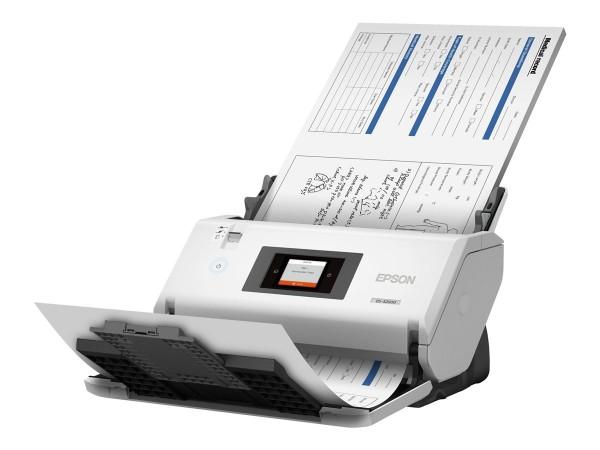EPSON WorkForce DS-32000 Dokumentenscanner - Duplex - A3 - 600 dpi x 600 dpi - bis zu 90 Seiten B11B255401