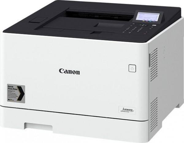 Canon i-Sensys LBP663Cdw Drucker Farbe Duplex Laser A4 3103C008