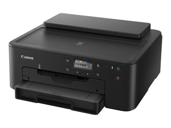 Canon Pixma TS705 Tintenstrahl Farbe Duplex A4 3109C006