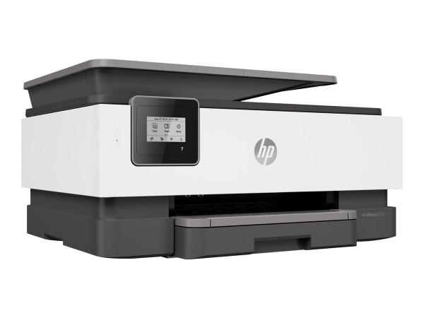 HP OfficeJet Pro 8012 AiO Basalt 1KR71B