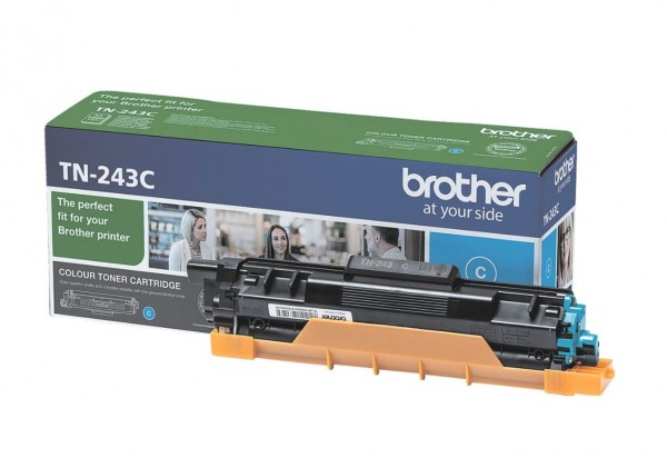 Brother TN-243C Original Toner Cyan