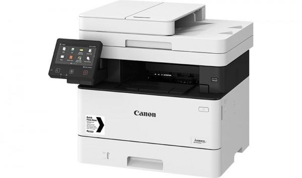 Canon i-Sensys MF443dw mono Multifunktionsdrucker 3514C008