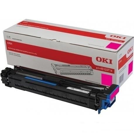 OKI Bildtrommel Pro9431 Magenta 45103720