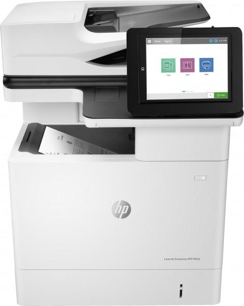 HP LaserJet Enterprise MFP M636fh Mono 7PT00A