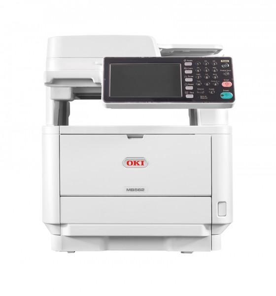 OKI MB562dnw Mono Multifunktionssystem