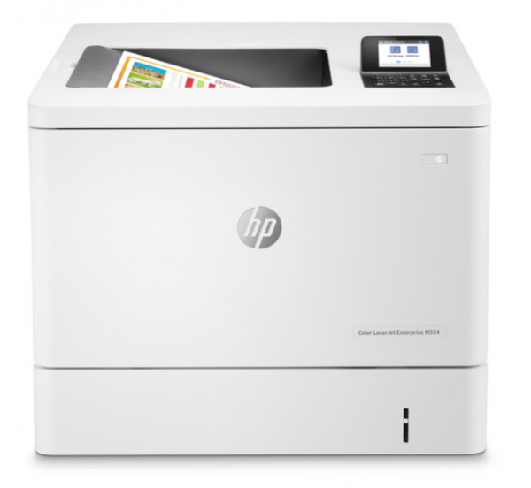 HP Color LaserJet Enterprise M554dn A4 7ZU81A