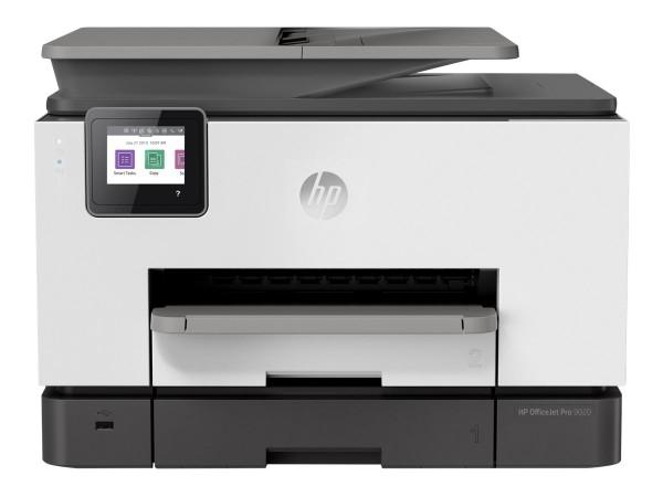 HP OfficeJet Pro 9020 e-AiO 1MR78B