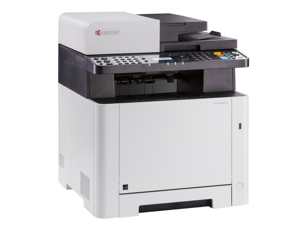 Kyocera Ecosys M5521cdw color MFP A4 print scan fax duplex wlan 1102R93NL0