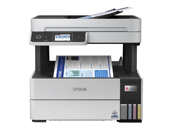 EPSON EcoTank ET-5170 Multifunktionsdrucker A4 C11CJ88402