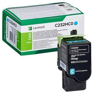 Lexmark C232Hc0 Cyan