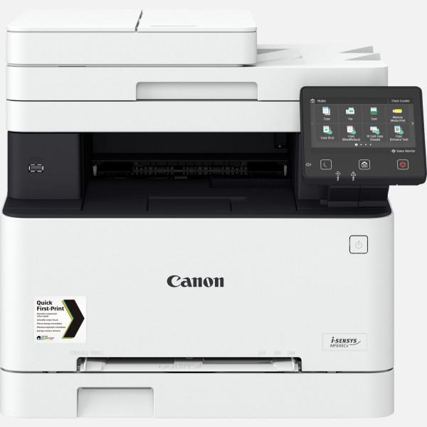 Canon i-Sensys MF645Cx Multifunktionsdrucker Farbe Laser A4 3102C023