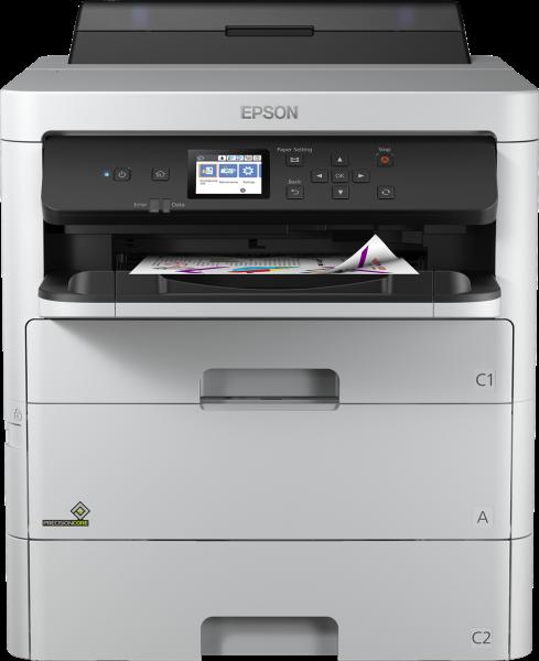 Epson-wf-c529rdtw_Front