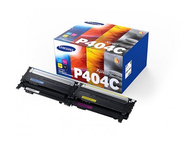 CLT-P404C Toner Rainbow Kit PrinterPoint24