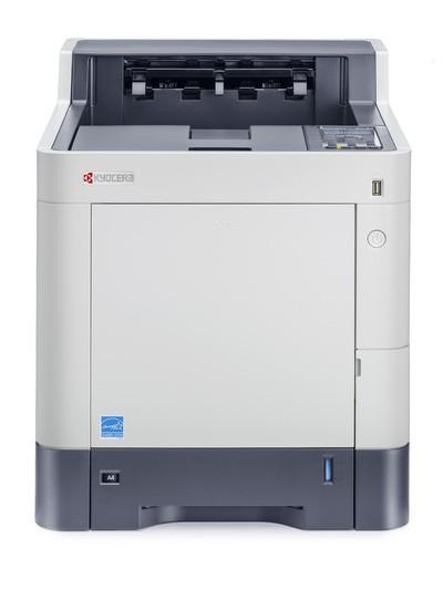 ECOSYS P7040cdn Laserdrucker Front