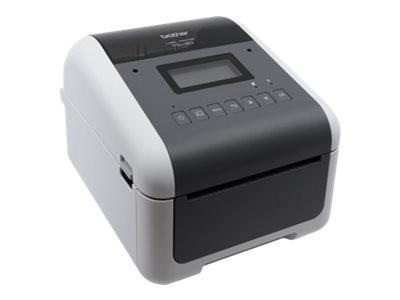 Brother TD-4550DNWB Etikettendrucker Thermo TD4550DNWBXX1