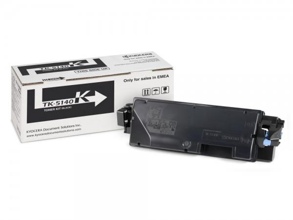 TK-5140K Kyocera Toner P6130 Original