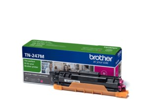 Brother-TN-247M-Tonerkartusche-Magenta