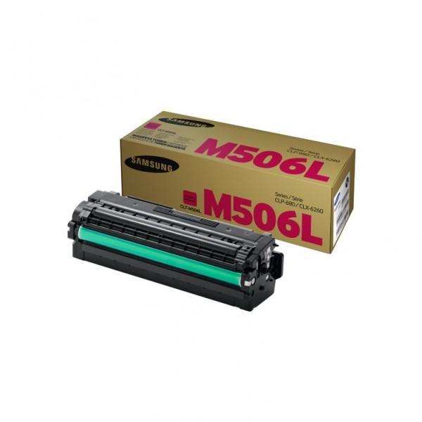CLT-M506L Toner Magenta