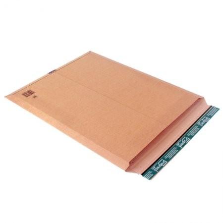 Versandtasche aus Wellpappe 650 x 540 mm VPE 50 Stück