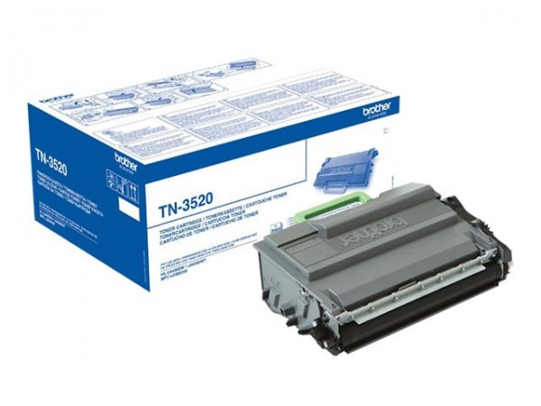 BROTHER Kit Toner TN-3520 HL-L6400DW MFC-L6900DW
