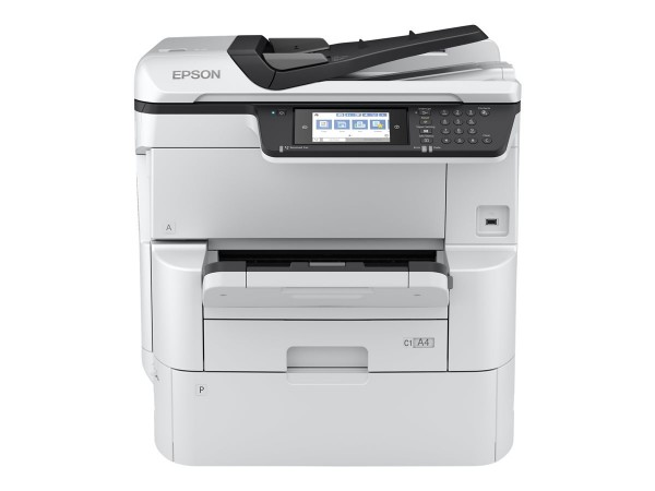 Epson WorkForce Pro WF-C878RDTWF A3+ MFP Color USB 13ppm C11CH60401BB
