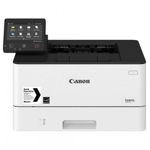 Canon i-Sensys LBP215x Drucker Mono Duplex Laser A4 2221C004