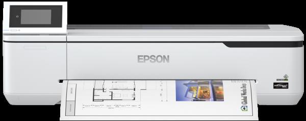 Epson SureColor SC-T3100N A1 610 mm Großformatdrucker